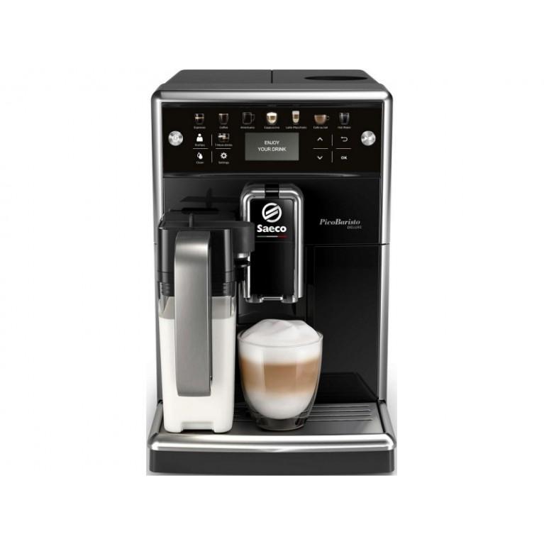 Кофемашина Saeco PicoBaristo Deluxe SM5570