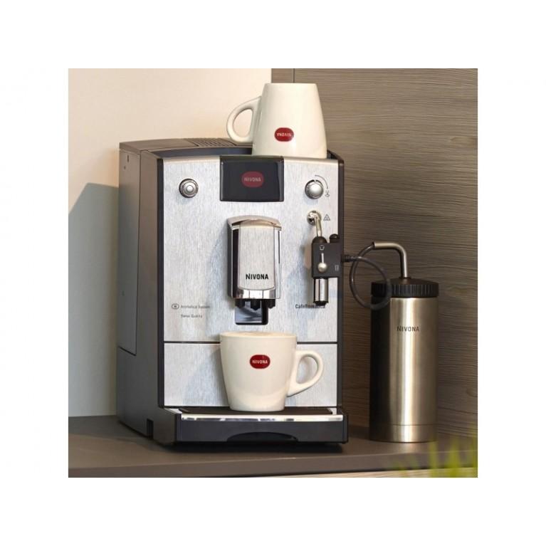 Кофемашина Nivona NICR CafeRomatica 670
