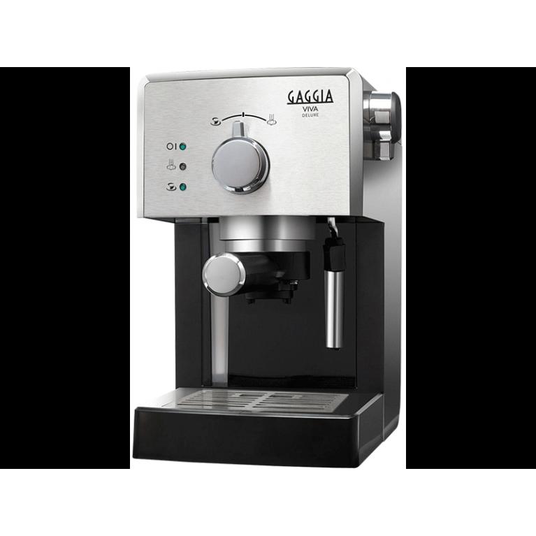 Кофемашина Gaggia Viva De Luxe