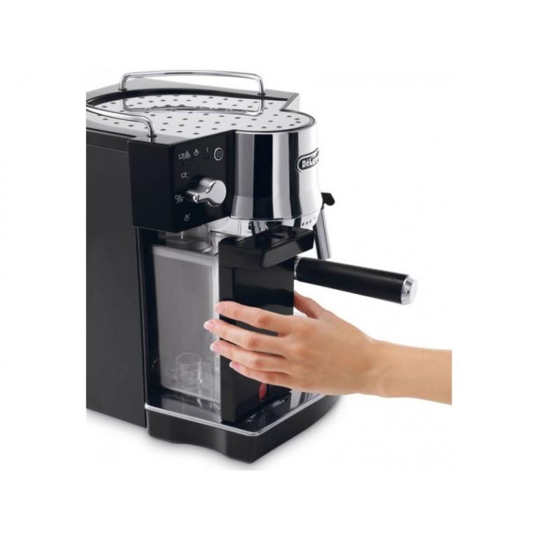 Кофемашина DeLonghi EC 820 B