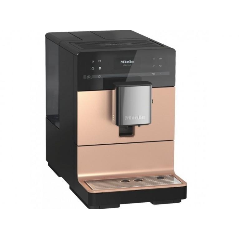 Кофемашина Miele CM5510 розовое золото ROPF