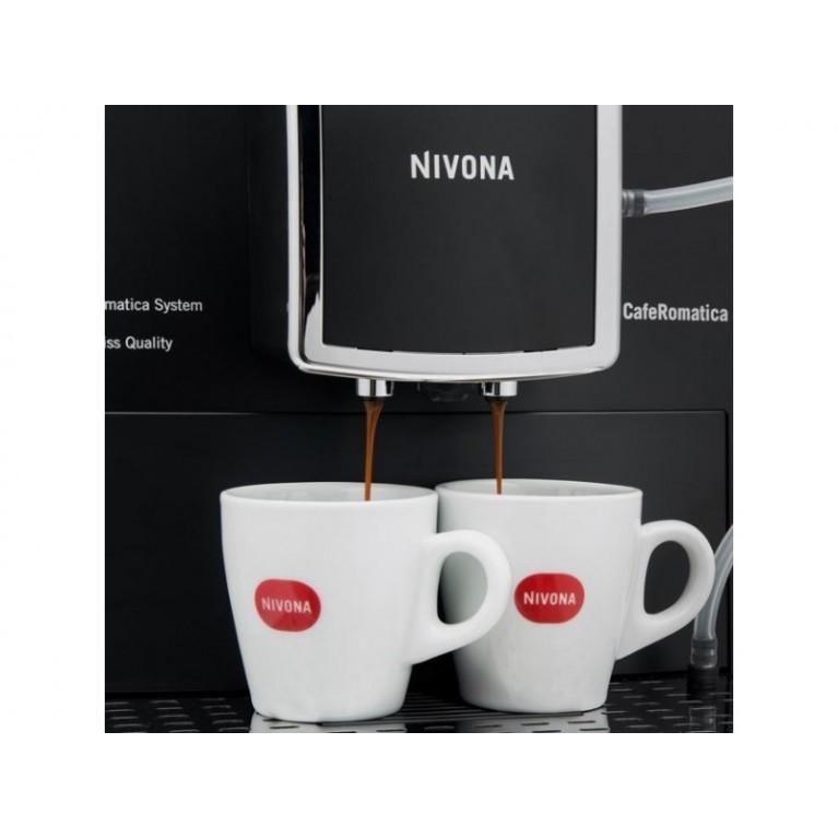 Кофемашина Nivona NICR CafeRomatica 841