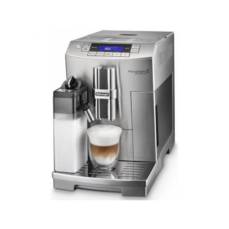 Кофемашина DeLonghi ECAM 28.464 M