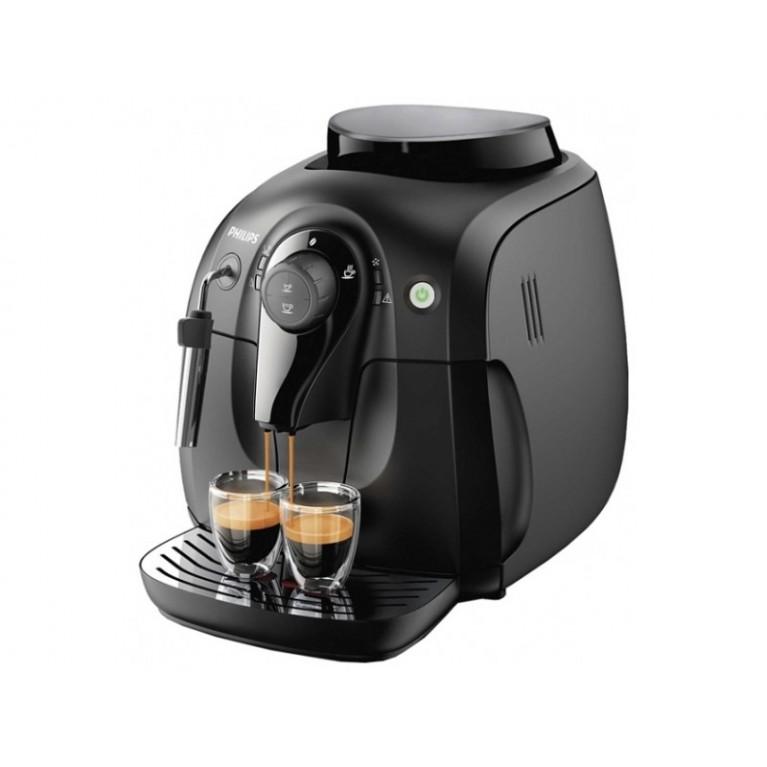 Кофемашина Philips HD 8653/01