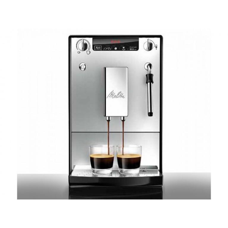 Кофемашина Melitta Caffeo Solo & Milk