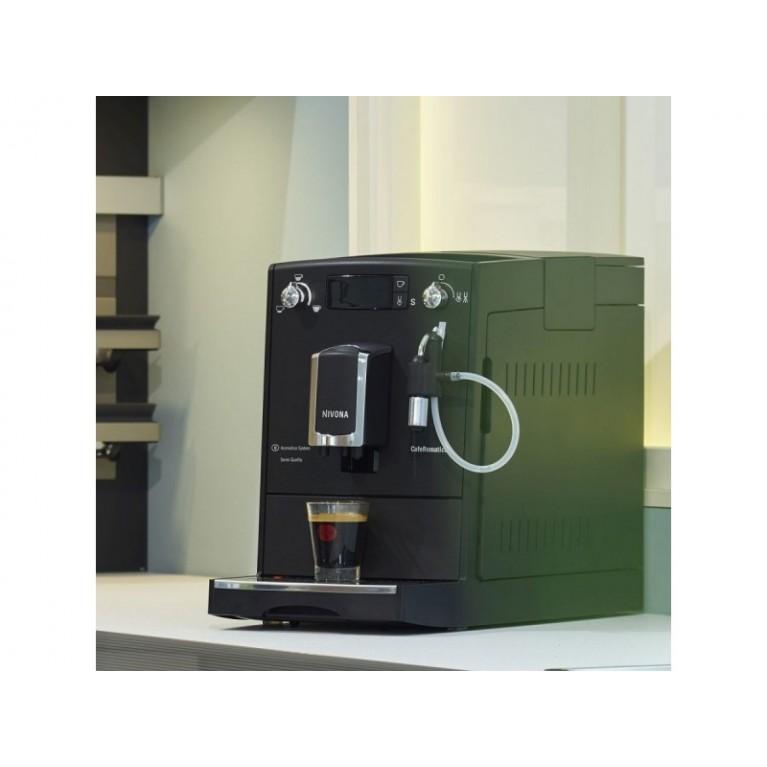 Кофемашина Nivona NICR CafeRomatica 520