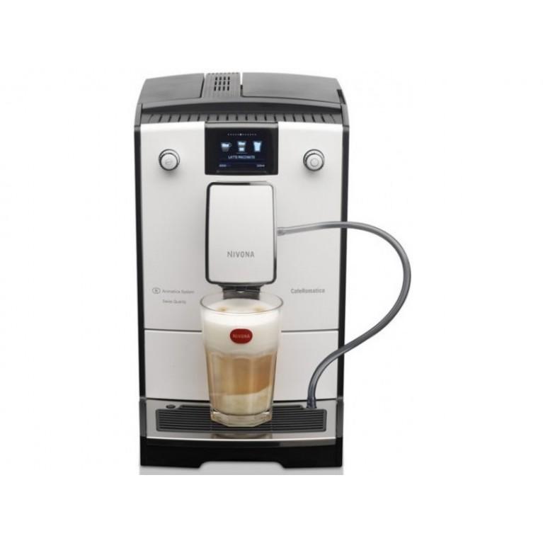 Кофемашина Nivona NICR CafeRomatica 779