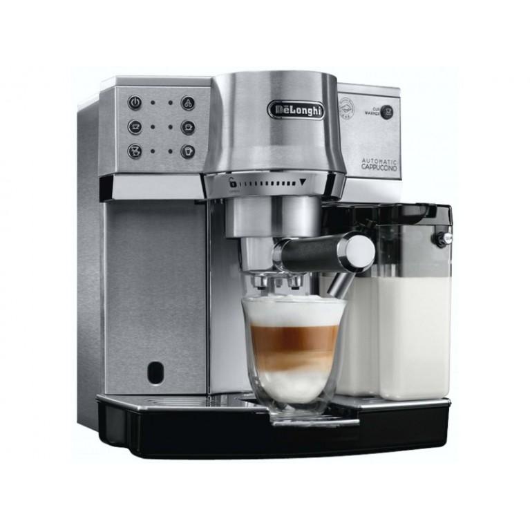Кофемашина DeLonghi EC 850 M Automatic Cappuccino