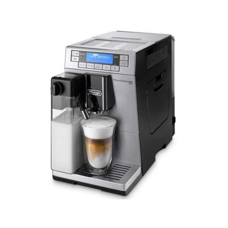Кофемашина DeLonghi ETAM 36.365 MB PrimaDonna XS