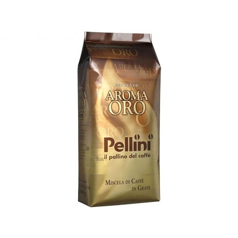Кофе Pellini Aroma ORO Gusto Intenso