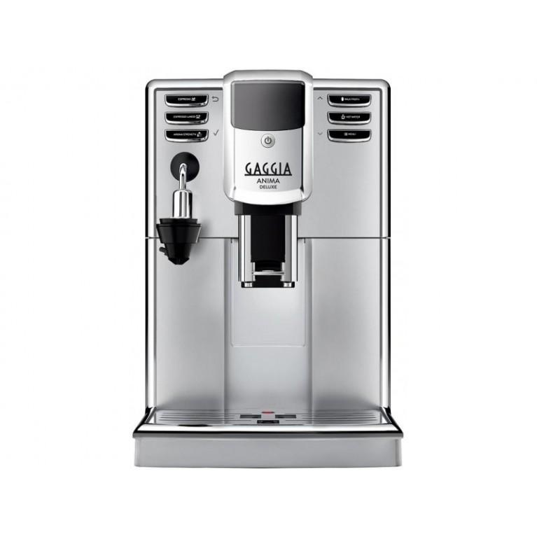 Кофемашина Gaggia Anima Deluxe