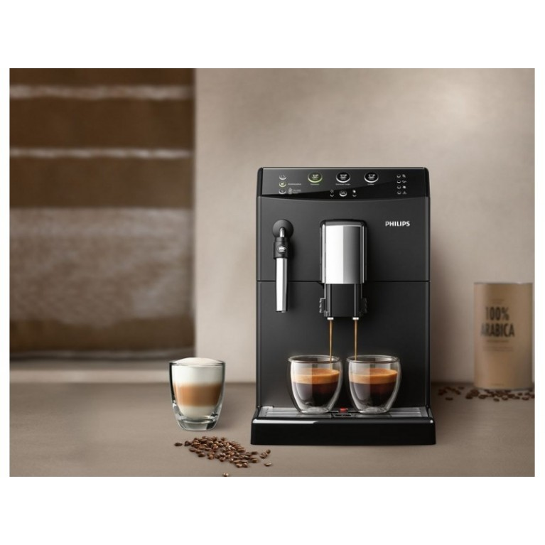 Кофемашина Philips HD 8827