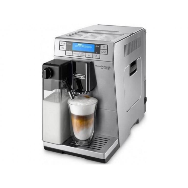 Кофемашина DeLonghi ETAM 36.364 M PrimaDonna XS