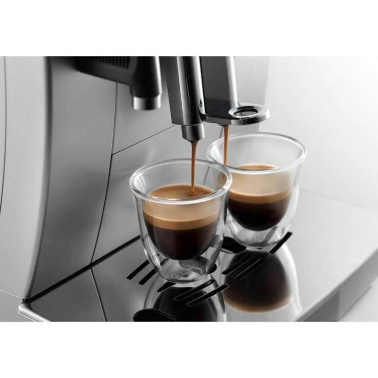 Кофемашина DeLonghi ECAM 23.460 S Cappuccino