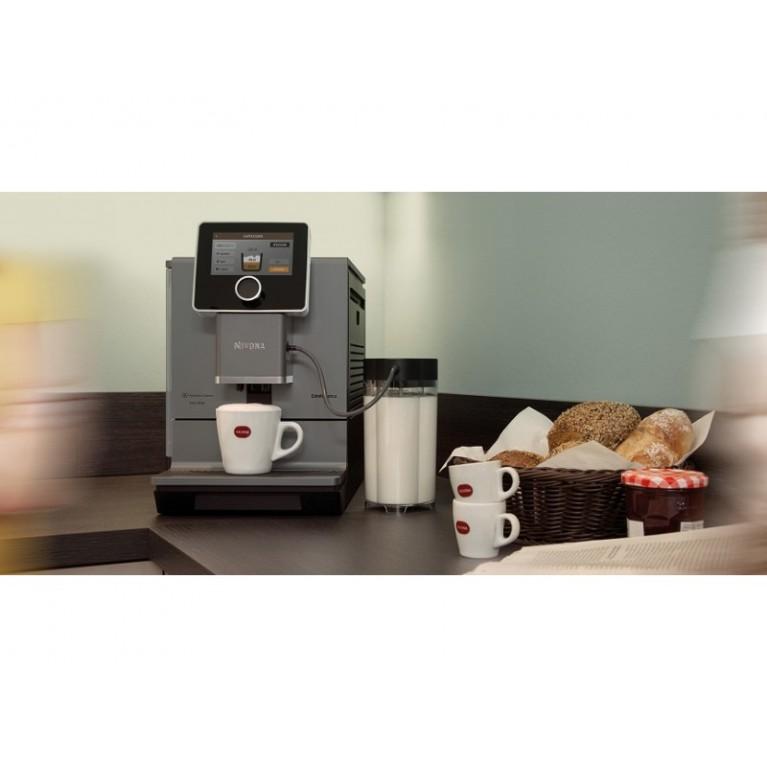 Кофемашина Nivona NICR CafeRomatica 970