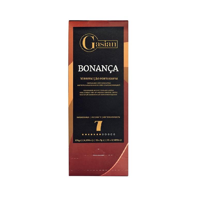 Кофе в чалдах Gasian Bonanca